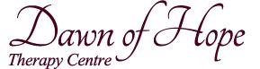 Logo Dawn of Hope
